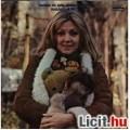 Eladó AMIKOR ÉN MÉG KISLÁNY VOLTAM - Halász Judit - (LP)