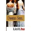 Eladó Danielle Steel: Az első bál