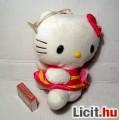 Eladó Plüss (Ver.4) Hello Kitty Használt (5db állapot képpel :)