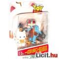 Eladó Toy Story - Raygon és Angel Kitty cica 2db 8-10cmes mozgatható játék figura - Új, Mattel
