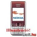 Eladó Nokia 3230 előlap, többféle.
