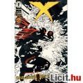 Eladó xx Amerikai / Angol Képregény - X: One Shot to the Head különszám, Frank Miller borítórajzával - Dar