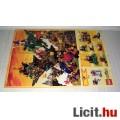 Eladó LEGO Reklám Anyag 1993 (110083-EU/OS) (2képpel :) Gyűjteménybe
