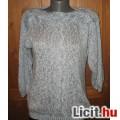 Eladó csinos női kötött pulóver,méret:38