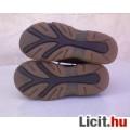 *Puratex 35-ös magas szárú bőr fiúcipő