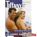 Anne Marie Winston: Jó szelet, kapitány! - Tiffany 204.