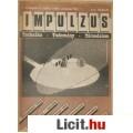 Eladó IMPULZUS           I. évf. 2. sz. - 1985