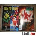Eladó The Incredible Hulk Marvel képregény 600. száma eladó!