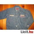 vagány farmer kabát,méret:140/152