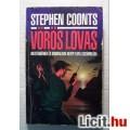 Vörös Lovas (Stephen Coonts) 1996 (5kép+tartalom) Akció, Kaland