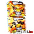 Eladó mini Igazság Ligája figura szett - Batman, Aquaman, Wonder Woman 4db mini figura