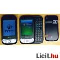 HTC Herald német nyelvű független.