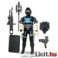 Eladó GI Joe figura - Wet Suit V9 búvár katona figura oxigén palackkal, szigonypuskával és talppal - vinta