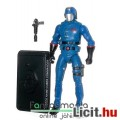 Eladó GI Joe figura - 25th Cobra Commander / Parancsnok v37 100% komplett katona figura D1 - csom. nél