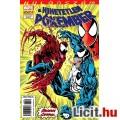 Eladó x Hihetetlen Pókember képregény különszám 2018/2 Maximum Carnage 1, Benne: Venom és Mészárszék!, 112