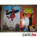 Eladó Mutant X amerikai Marvel képregény 17. száma eladó!