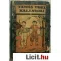 Eladó Twain: Tamás úrfi kalandjai /1922/ ANTIKVÁR ÉRDEKESSÉG!