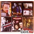 DVD film csomag, Látványos akciófilmek, Sztárokkal