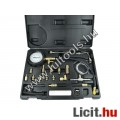Eladó Befecskendező rendszer nyomásmérő készlet, 0 - 10 bar