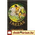 Eladó Edgar Rice Burroughs: TARZAN VISSZATÉR (könyv)