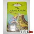 Eladó Az aranylúd angol nyelvű mesekönyv