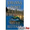 Johanna Lindsey: Szíved rejtekén - A Malory család 2.