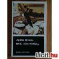 Eladó Agatha Christie -  Nyílt kártyákkal