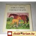 Eladó Sárga Csikó, Csengő Rajta (Mesekönyv) 1982 (6kép+Tartalom)