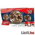 Eladó 90cm-es Pankráció / Pankrátor Bajnoki Öv - WWE World Tag Team Championship kék Pankrátor Öv - új WWE
