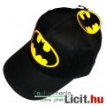 Elad Batman klasszikus logo Baseball Sapka - llthat pnttal