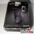 Eladó Samsung SGH-E250 (2006) Üres Doboz Gyűjteménybe v1 (8képpel :)