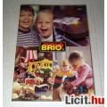 Eladó BRIO Catalogue 2002 English (Angol) (6képpel :) Gyűjteménybe