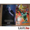 Eladó A-next képregény 2. száma eladó (Avengers)!