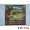 Eladó szalvéta - hal