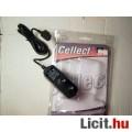Eladó Hálózati Töltő Új Mobiltelefonhoz (output DC 4.5V-12V) talán Sagem