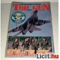 Eladó Top Gun 1996/7 (4kép+Tartalomjegyzék :) retro repülős magazin