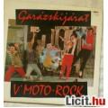 Eladó V'MOTO-ROCK - GARÁZSKIJÁRAT LP (1984)