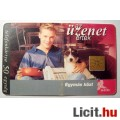 Telefonkártya 1997/11 - Egymás Közt (2képpel :)