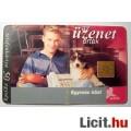 Eladó Telefonkártya 1997/11 - Egymás Közt (2képpel :)