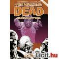 Eladó új  The Walking Dead - Élőholtak képregény 10. szám / kötet - Vadak - magyar nyelvű zombi horror kép