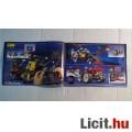 LEGO Technic Katalógus 1994 (990783/990883-EU)