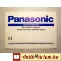 Eladó Panasonic Walkman (RQ-L30/10) Kezelési Útmutató kb.1996 (4képpel :)
