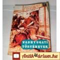 Vadnyugati Történetek (Kozmosz Könyvek) 1985 (6kép+Tartalom :) Elázott