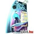 Eladó Star Trek Julian Bashir - tv mozi figura Playmates