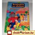 Eladó Benjamin az Elefánt Megmenti az Óvodát (2004) 7kép+Tartalom :)