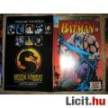 Eladó Batman DC képregény 498. száma eladó!