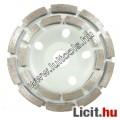 Eladó Marpol M08783 gyémánt betonmaró 125mm flexre