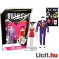 Eladó Batman figura - 18cm-es Joker és Harley Quinn figura és Mad Love teljes amerikai képregény kötet - B
