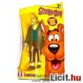 12cm-es Scooby Doo figura - Zombi / Zombie szörny figura klasszikus színezettel mozgatható végtagokk