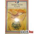 Eladó Angol nyelvű szakácskönyv